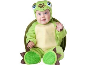 Infant Tiny Turtle Costume by Incharacter Costumes LLC 6052