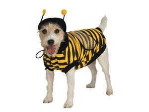 Pet Bumble Bee Costume Rubies 885930