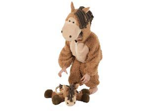 Toddler Happy Horse Costume Princess Paradise 4109