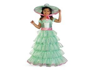 Southern Belle Disguise 3212_Toddler Large (4-6)