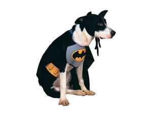 Batman Pet Costume Rubies 50445 887891