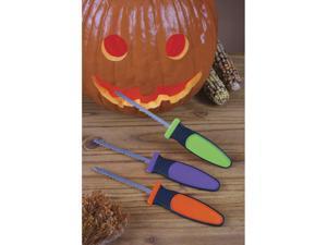 "Purple 9"" Colossal Pumpkin Carver by FunWorld 94688"