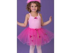 Pink Short Tutu A Wish Come True S253