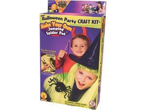 Make Your Own Jumping Spider Pet Rubies 6118