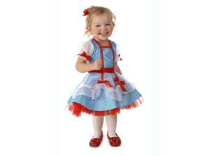 Toddler The Wizard of Oz Dorothy Costume by Princess Paradise 4479