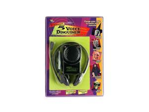 Deluxe Voice Disguiser Forum Novelties 56982