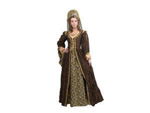 Adult Premium Renaissance Woman Costume Rubies 56210