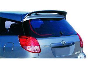 Toyota Matrix 2003-2008 Custom Tailgate Rear Spoiler Primed JSP 339167