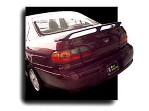 Sentra Rear Spoiler Painted 1995-1999 Factory Style With LED Fits Nissan JSP78302