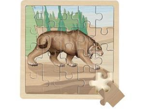 Smilodon Jigsaw Puzzle - T407