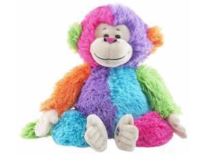Webkinz Colorblock Monkey by Ganz - HM749