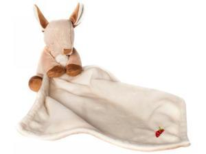 Woodland Friends Fawn w/Blanket by North American Bear - 6636