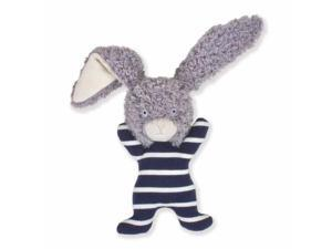 First Mates Bunny Rattle by North American Bear - 6571