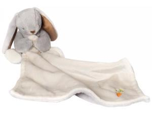 Woodland Friends Bunny w/Blanket by North American Bear - 6633