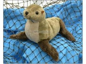 "Northern Fur Seal 8"" by Wishpets - 02120"