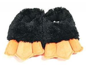 """Penguin Feet 12"""" with Sound by Wishpets - 05500"""