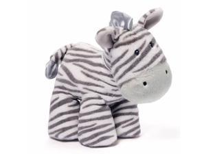 "Zeebs Zebra 10"" Plush by Gund - 4050771"