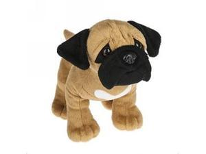 Bullmastiff Puppy Webkinz by Ganz - HM819