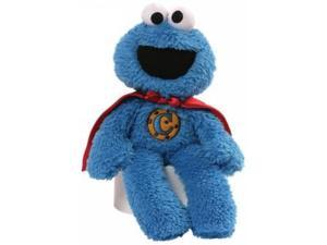 "Cookie Monster Superhero 12"" by Gund - 4053883"