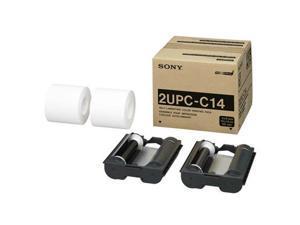 DNP 2UPC-C14 Print Media Sony 2UPCC14 F/ Snap lab (fotolusio)