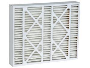 20X20X5 (20.75x20.25x5.25) MERV 8 Westinghouse Replacement Filter (2 Pack)
