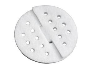 Aftermarket Mineral Absorption pads 3-1/4 12 Pack