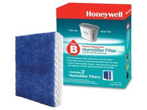 Honeywell HAC-700PDQ Humidifier Filter 2 Pack