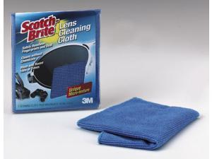 3M Microfiber Lens Cleaning Cloth