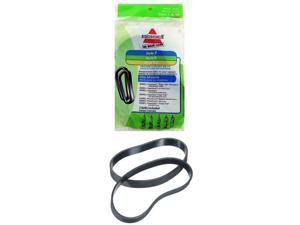 Type 7 Bissell Vacuum Cleaner Replacement Belt (2 Pack) (Qty of 4)