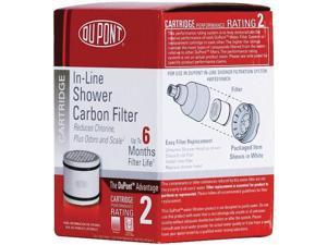 SSC0501 DuPont In-Line Shower Carbon Filter