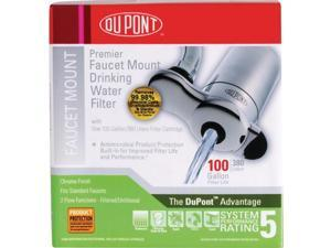 FM100XCH DUPONT Faucet Mount Filter System