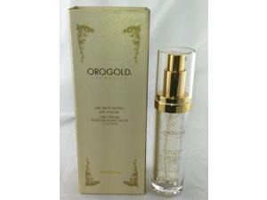 Oro Gold 24K Anti Aging Eye Serum