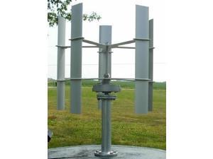 ALEKO® WGV30 Vertical Wind Turbine Generator 30W 24V