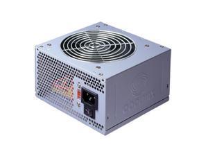 CoolMax I-500 500W ATX2.0/SATA/20+4pin 120mm Fan Power Suppl