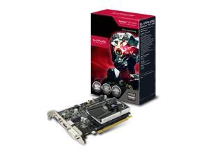 Sapphire AMD Radeon R7 240 1GB GDDR5 VGA/DVI/HDMI PCI-Express Video Card w/ Boost
