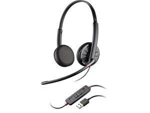 Blackwire C325 USB Headset