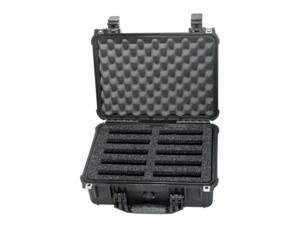 Hard-Shelled Waterproof Hard Drive Case