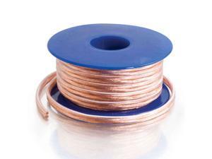 100ft 18 AWG Bulk Speaker Wire