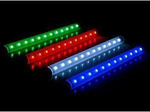 """8"""" UV LED Corner Light"""