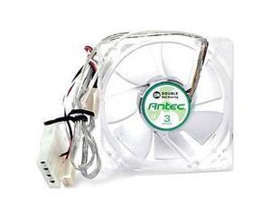 TRICOOL80MMDBB TriCool Double Ball Bearing Case Fan
