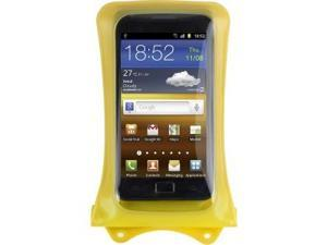 Underwater Case for Smartphone, iPhone - Yellow