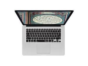 Arabic Cover MacBook Air Pro