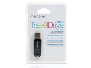 32GB Mini TravelDrive