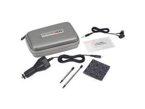 3DS Explorer Starter Kit Gray