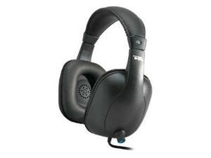 Pro Audio Stereo Headphone
