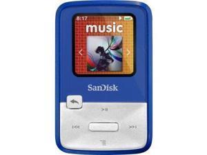 Sansa Clip Zip 4GB Teal