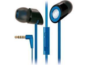HITZ MA350 InEar Headset Blue