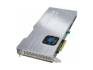 Super Talent RAIDDrive GS 2TB Raid0 PCI Express X8 Solid State Drive