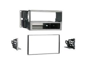 2010-Up NISSAN Cube Double DIN Kit