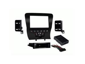 2011-Up Dodge Charger SDIN/DDIN In-Dash Mounting Kit